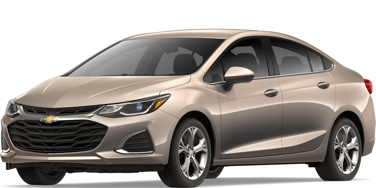 2019 CRUZE IN PEPPERDUST METALLIC