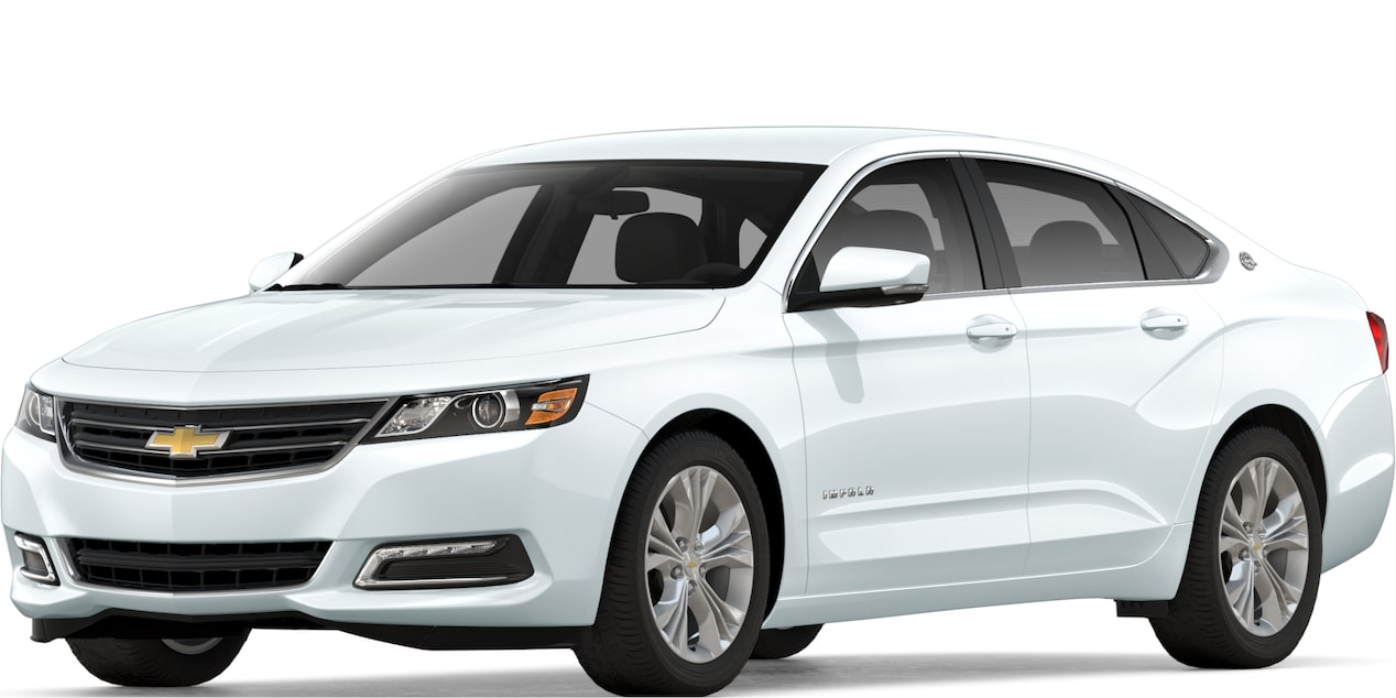 2019 IMPALA IN SUMMIT WHITE