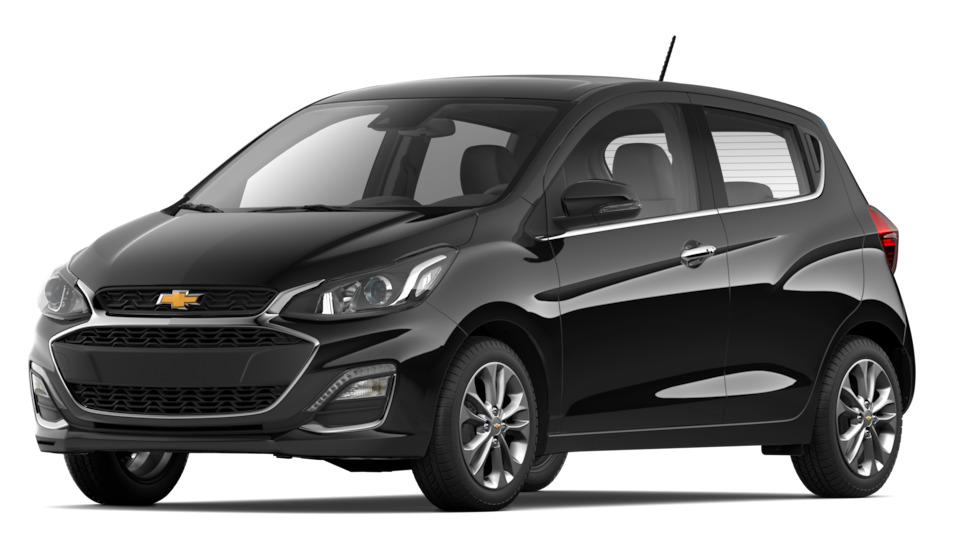 2020 SPARK IN MOSAIC BLACK