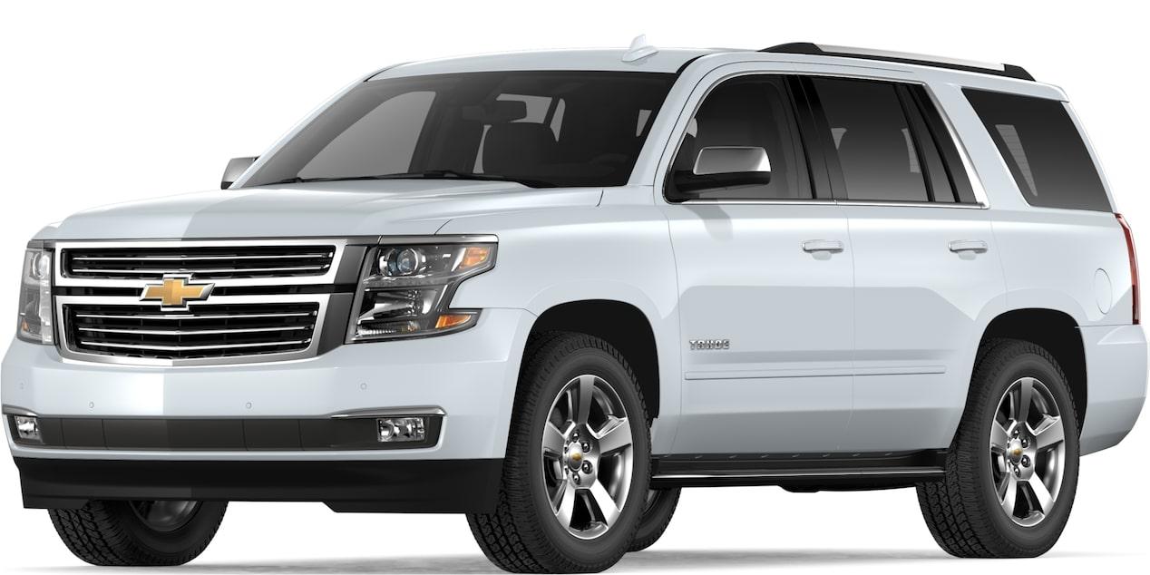 2019 Chevrolet Tahoe   Full-Size SUV   Chevrolet Canada