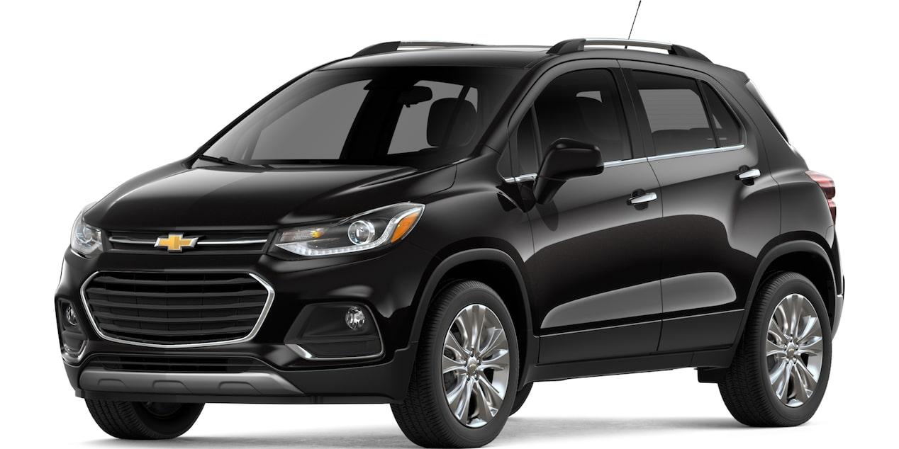 2019 Chevrolet Trax   Small SUV   Chevrolet Canada