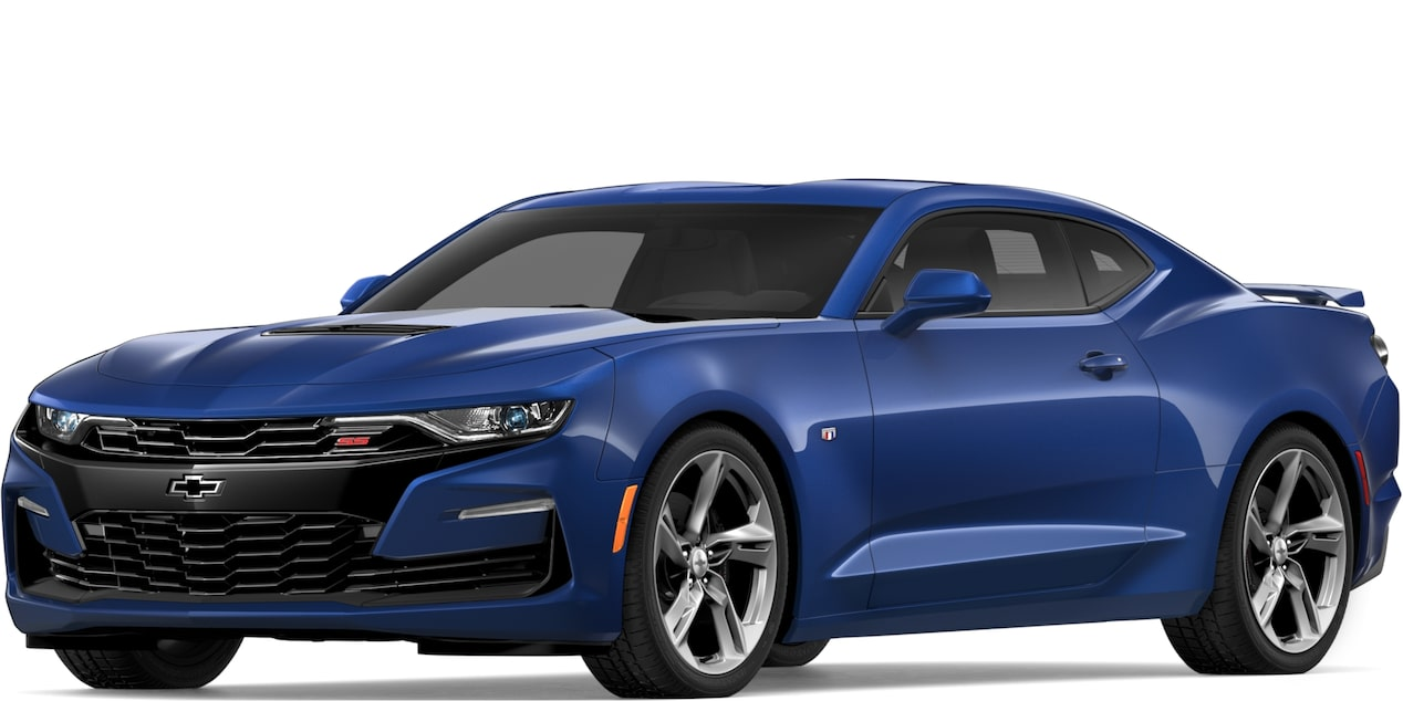 2019 Chevrolet Camaro | Sports Car | Chevrolet Canada