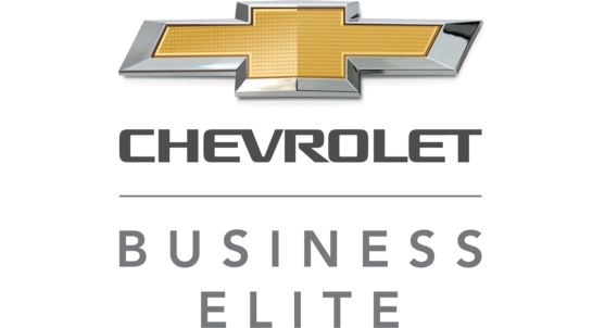 Chevrolet Business Elite.