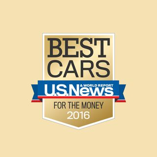 Chevrolet Impala: Best Large Car for the Money by US News & World Reports.