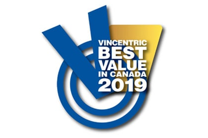 2019 Vincentric Best Value in Canada