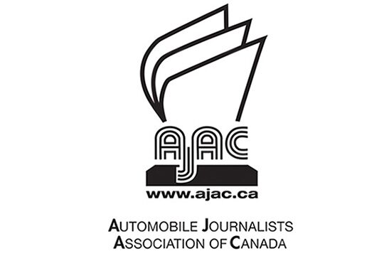 Automobile Journalists Association of Canada.