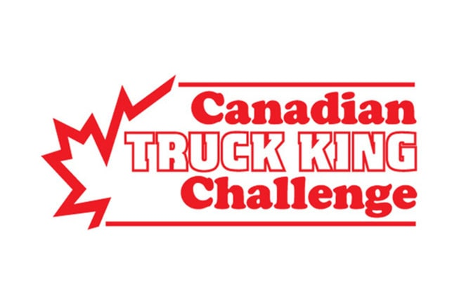 Canadian Truck King Challenge Award.