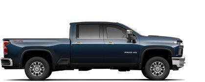 build & price a chevrolet car, truck, suv or van