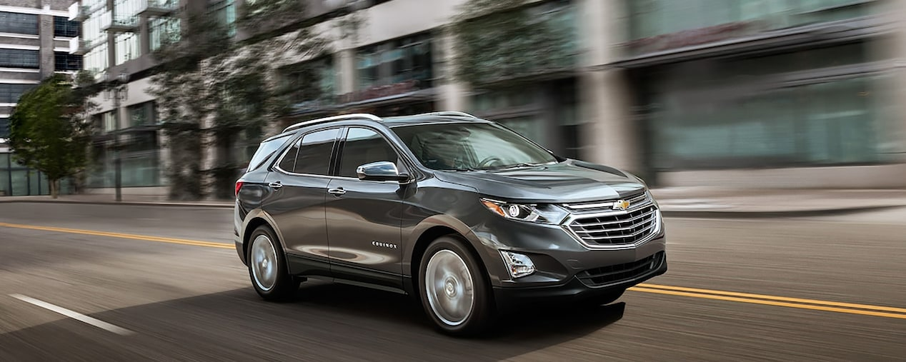 2018 chevy equinox oil change frequency