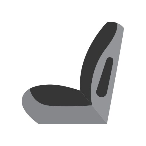Seating Icon.