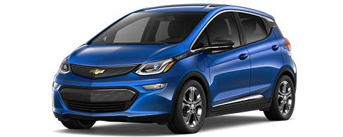 Explore the 2019 Chevrolet Bolt EV.