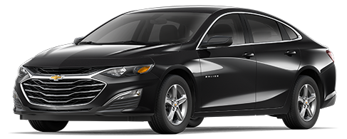 Explore the Chevrolet Malibu
