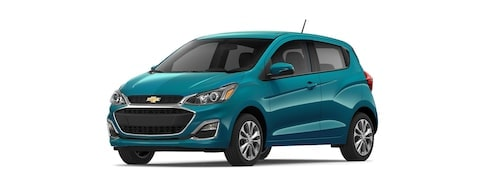 Explore the Chevrolet Spark.