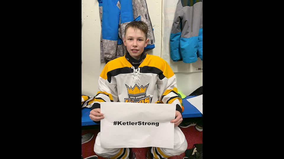 SW Kings Peewee A2 Gold Good Deeds Cup Video.