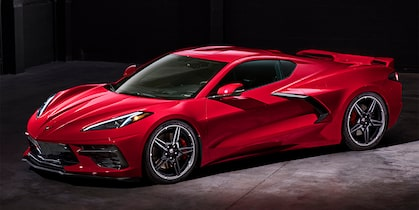 Next Generation Corvette