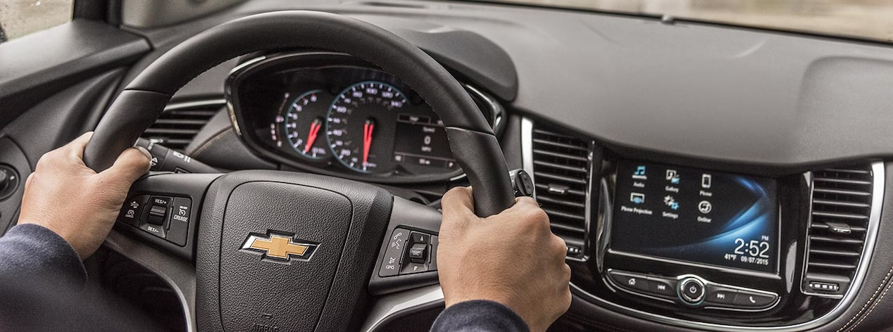OnStar Safety & Security | Chevrolet Canada