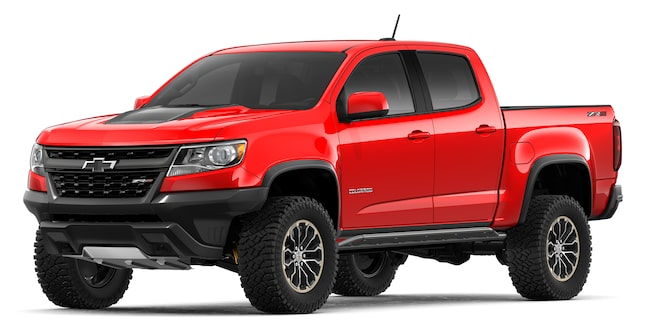 Current Offers, Deals & Promotions | Chevrolet Canada