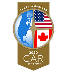 2020 North American Car of the Year