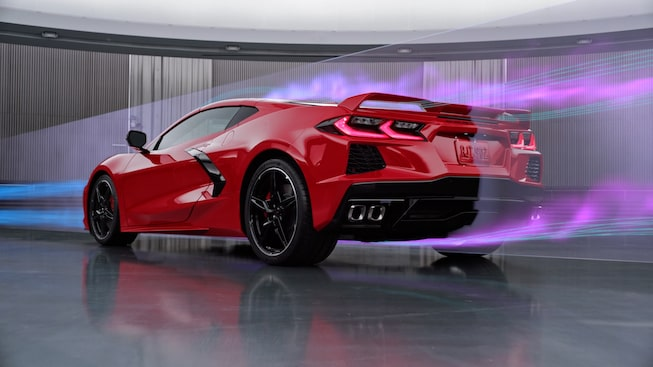 2020 corvette stingray