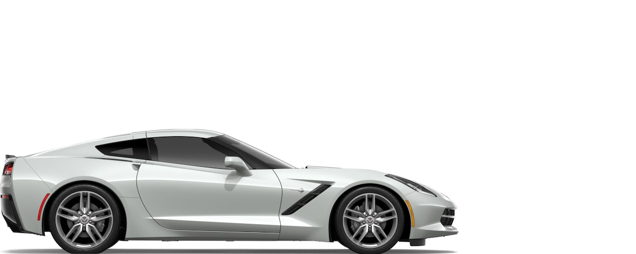 2019 Corvette Stingray