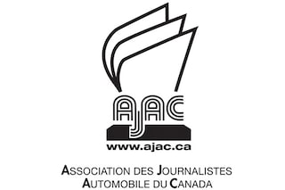 Association des journalistes automobile du Canada.