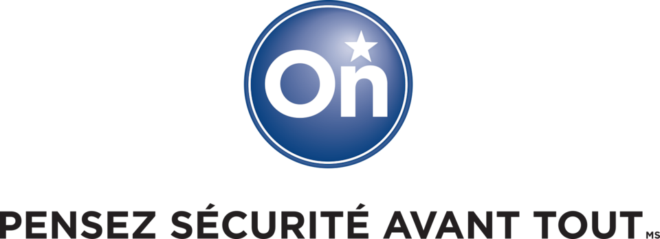 OnStar icon. Be safe out there.